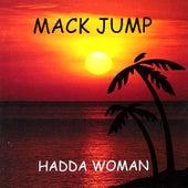 Hadda Woman by Mack Jump