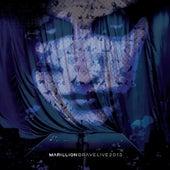 Brave (Live 2013) von Marillion