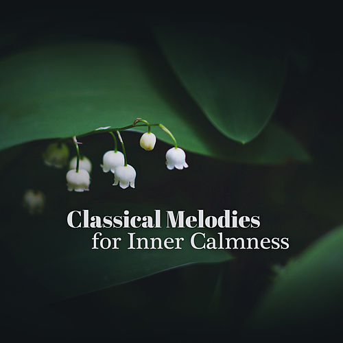 Classical Melodies for Inner Calmness von Background Instrumental Music Collective