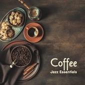 Coffee Jazz Essentials by New York Jazz Lounge