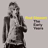 The Early Years de Rod Stewart
