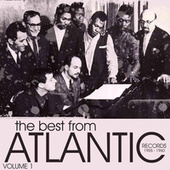 The Best From Atlantic Records 1955 - 1960 Vol 1 von Various Artists