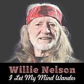 I Let My Mind Wander de Willie Nelson