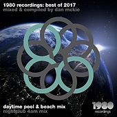 Best of 2017: Day & Night (Compiled & Mixed by Dan McKie) by Various Artists