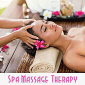 Spa Massage Therapy by Reiki