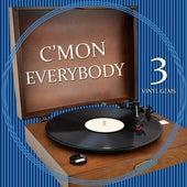 C'mon Everybody - Vinyl Gems 3 de Various Artists