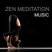Zen Meditation Music by Deep Sleep Relaxation