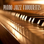 Piano Jazz Favourites by Relaxing Piano Music Consort