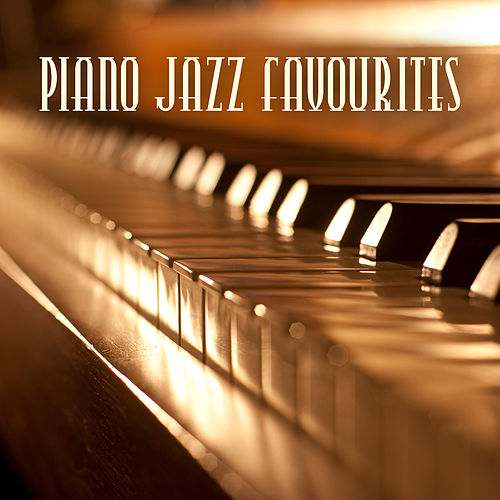 Piano Jazz Favourites de Relaxing Piano Music Consort