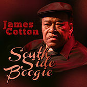 South Side Boogie di James Cotton