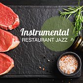 Instrumental Restaurant Jazz von Peaceful Piano