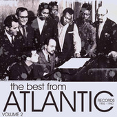 The Best From Atlantic Records 1955 - 1960 Vol 2 von Various Artists