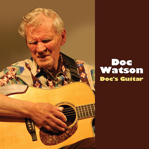 Doc's Guitar by Doc Watson