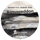 Armageddon (feat. Andras Toth) by Luciano