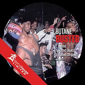 Busted by Luciano