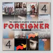 The Complete Atlantic Studio Albums 1977 - 1991 de Foreigner