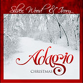 Adagio Christmas by Silver, Wood & Ivory