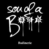 Badinerie by Son of a Bach