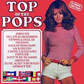 Top Of The Pops (Europe Edition 3) de Top Of The Poppers