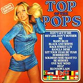 Top Of The Pops (Europe Edition) de Top Of The Poppers