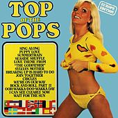 Top Of The Pops (Europe Edition 4) de Top Of The Poppers