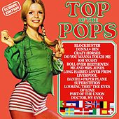 Top Of The Pops (Europe Edition 6) de Top Of The Poppers