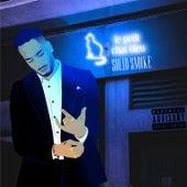 Le petit chat bleu de Solid Smoke