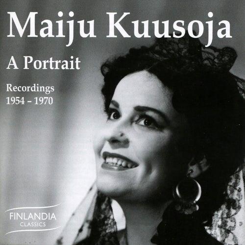 A Portrait - Recordings 1954 - 1970 by Maiju Kuusoja