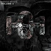 House Of Hustle, Vol.3 - EP by Various Artists