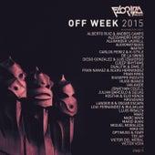 Florida Music OFF WEEK VA - EP by Various Artists