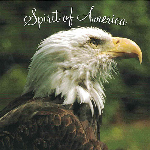 Spirit of America [2003] by National Parks