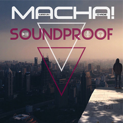 Soundproof by Macha
