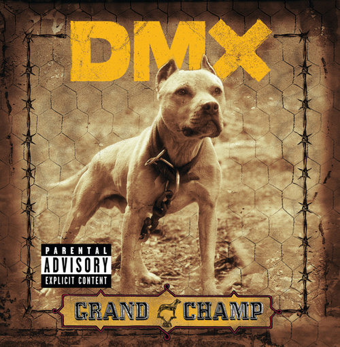Grand Champ by DMX