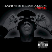 The Black Album (Acapella) de JAY-Z