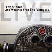 Vineyard Community Church: Experience Live Worship From the Vineyard by Various Artists