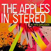 #1 Hits Explosion de The Apples in Stereo