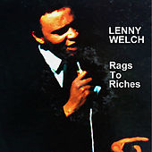 Rags To Riches de Lenny Welch