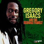 Gregory Isaacs & The Reggae Family by Various Artists
