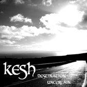 Destination Uncertain by Kesh