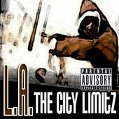 The City Limitz by L.A. (Rap)