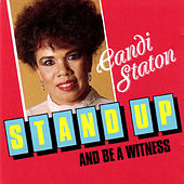 Stand Up And Be A Witness by Candi Staton