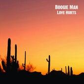 Love Hurts by Da Boogie Man