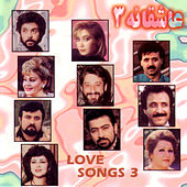 Love Songs 3 by Various Artists