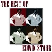 The Best Of Edwin Starr by Edwin Starr