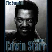 The Sound Of Edwin Starr Volume 1 by Edwin Starr