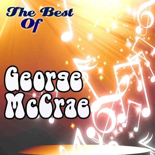 The Best Of George McCrae by George McCrae