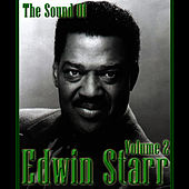 The Sound Of Edwin Starr Volume 2 by Edwin Starr