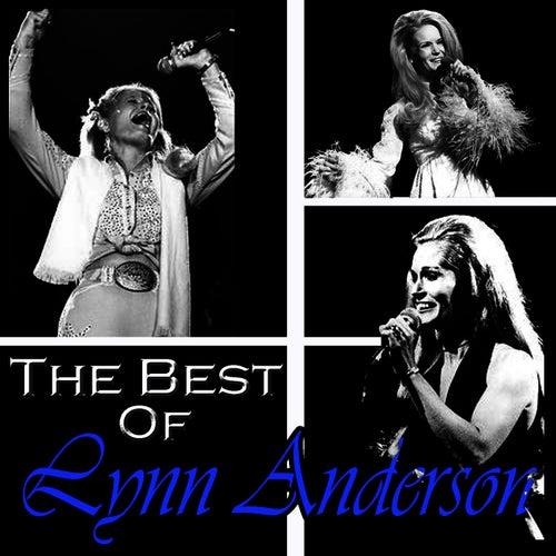 The Best Of Lynn Anderson by Lynn Anderson