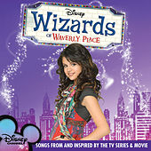 Wizards of Waverly Place de Various Artists