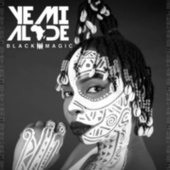 Black Magic (Deluxe Version) de Yemi Alade
